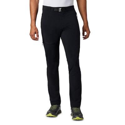 【倍倍ストア】(取寄)コロンビア メンズ イリコ フリーザー パンツ Columbia Men's Irico Freezer Pant Black 送料無料 倍々ストア