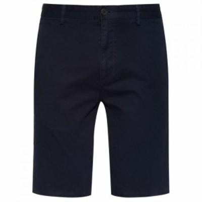 ヒューゴ ボス Hugo メンズ ショートパンツ ボトムス・パンツ David 212 Shorts Dark Blue