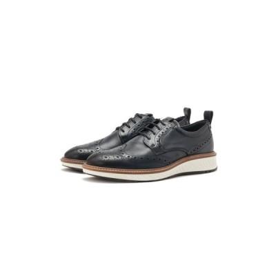 ECCO / ECCO(エコー) メンズ ビジネスシューズ ダービーシューズ ECCO ST.1 Hybrid Shoe