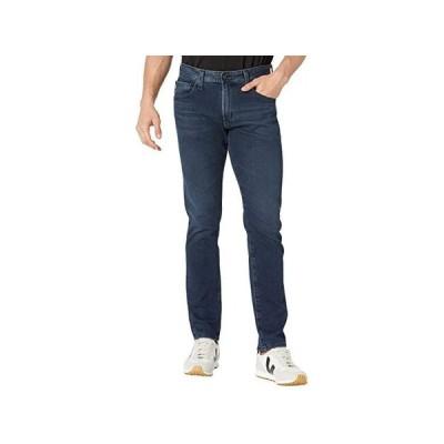 アドリアーノゴールドシュミッド Dylan Skinny Leg Jeans in Linden メンズ ジーンズ Linden