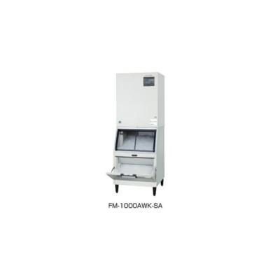 ホシザキフレークアイスメーカー スタックオンタイプ FM-1000AWK-SA