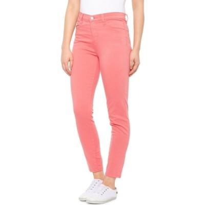 ジェイ ブランド J Brand レディース ジーンズ・デニム スキニー ボトムス・パンツ alana high-rise crop skinny jeans Glare