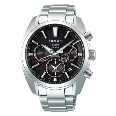 【無金利ローン可】【ノベルティプレゼント】 SEIKO セイコー ASTRON アストロン メンズ 5X Series SBXC021 ソーラーGPS衛星電波時計 腕時計