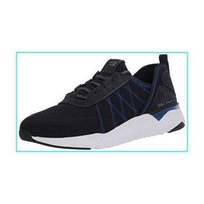 【新品】Cole Haan Men's Sneaker, True Blue/Optic White(並行輸入品)