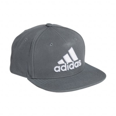 アディダス キャップ SNAPBACK LOGO CAP GM6298 帽子 : ブルーオキサイド adidas