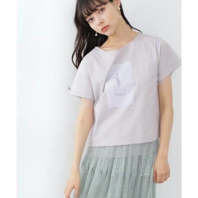 tシャツ Tシャツ ◇オーバーチュールTシャツ