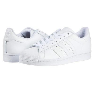 (取寄)アディダス オリジナルス メンズ スーパースター ファウンデーション adidas originals Men's adidas Originals Superstar FoundationFootwear White