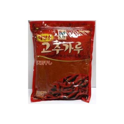 清浄園 唐辛子調理用(粉)1kg