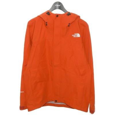 THE NORTH FACE 2020AW 「All Mountain Jacket」オールマウンテンジャケット フレアオレンジ サイズ:M (渋谷店