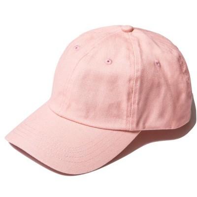 ナインルーラーズ キャップ NINE RULAZ LINE Basic Dads Cap 帽子 ボールキャップ ピンク