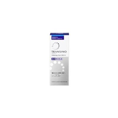 トランシーノ 薬用ホワイトニングクリアミルクEX 100ml 第一三共ヘルスケア 返品種別A
