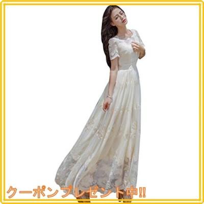 Shwell 発表会プリンセス衣装 パーティードレス 二次会 sweet 演奏会 カラードレス 結婚式 ロング 袖あり 優雅 カ