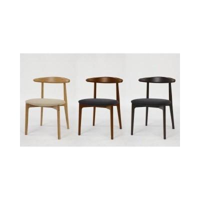 竹集成材の椅子 C−ダイニングチェア TEORI