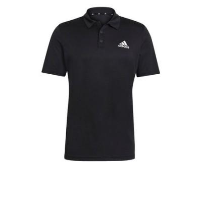 アディダス(adidas)AEROREADY デザインド トゥ ムーブ スポーツ ポロシャツ 42503-GM2134