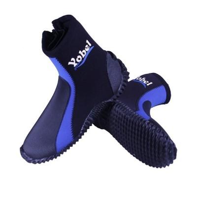 ダイビング ブーツ ダイビングブーツ マリンブーツ ファスナーブーツ 海用シューズ 靴