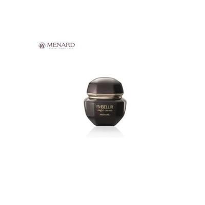 メナード/MENARD エンベリエ ナイトクリームA〈エモリエントクリーム〉35g