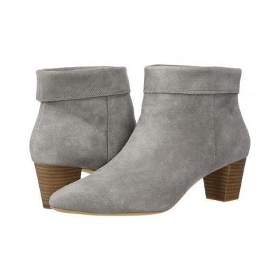 Lucky Brand ラッキーブランド レディース 女性用 シューズ 靴 ブーツ アンクルブーツ ショート Zaprika - Titanium