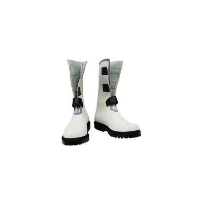 コスプレ靴 Pandora Hearts パンドラハーツ ザークシーズ・ブレイク コスプレブーツm611