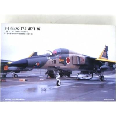 アリイ 1/144F-1第六飛行隊 '97戦競