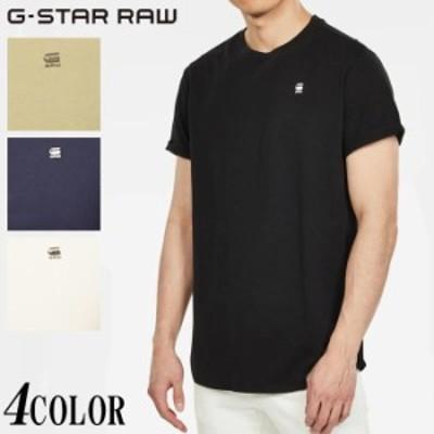 G-STAR RAW[ジースターロウ] Lash T-Shirt Tシャツ 半袖 メンズ D16396-B353 送料無料