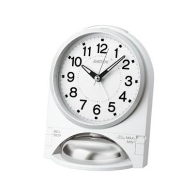 セイコークロック (SEIKO)(目覚まし時計)NR436W