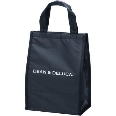 ディーン&デルーカディーン&デルーカ クーラーバッグ ブラック Mサイズ 2000814201349