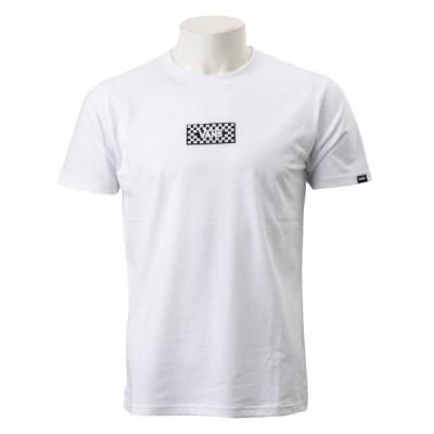 VANSウェア VANS THAT POOL STRETCH S/S TEE ヴァンズ ショートスリーブTシャツ CD19SS-MT57 WHITE