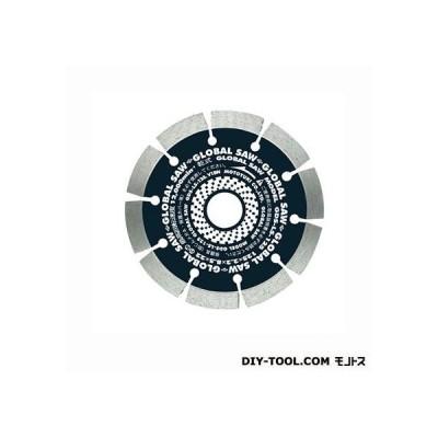 モトユキ グローバルソーダイヤモンドカッター GDS-LS-125
