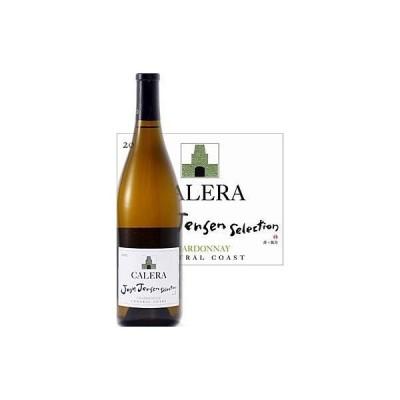 カレラ シャルドネ ジョシュ・ジェンセン・セレクション, セントラル・コースト 2017 カリフォルニアワイン CALERA WINE COMPANY Chardonnay Josh Jensen Selec
