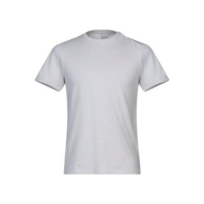 PRIMO EMPORIO T シャツ グレー M コットン 100% T シャツ