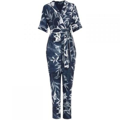 フェイズ エイト Phase Eight レディース オールインワン ジャンプスーツ ワンピース・ドレス Hanna Printed Jumpsuit Multi-Coloured