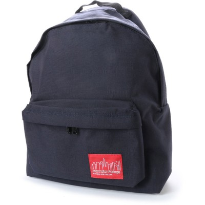 マンハッタンポーテージ Manhattan Portage Big Apple Backpack (D.Navy)