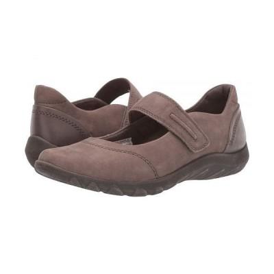 Cobb Hill コッブヒル レディース 女性用 シューズ 靴 フラット Amalie Mary Jane - Taupe