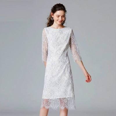 【送料無料】ドレス ワンピース【大きいサイズ レディース キャバ 二次会 花嫁 結婚式 ワンピース ロングドレス ミニドレス dress】