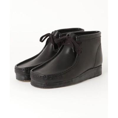 REGAL FOOT COMMUNITY / クラークスオリジナルズ/メンズ Wallabee Boot ワラビーブーツ MEN シューズ > ブーツ