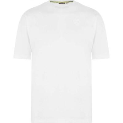 ナパピリ フューチャーウェアー NAPAPIJRI FUTUREWEAR メンズ Tシャツ トップス Siel Short Sleeve T Shirt Bright White