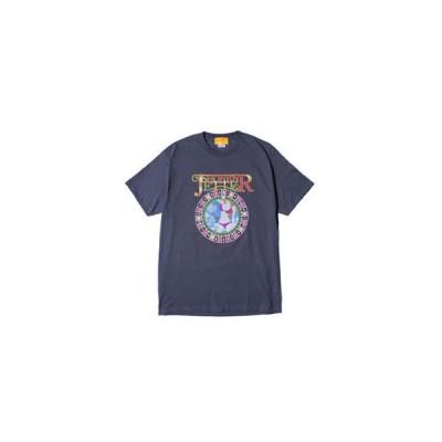 ショウネンジェッター 少年ジェッター グラフィックTシャツ メンズ M-XLサイズ チャコールグレー 半袖 カットソー ENTERTAINMENT SS TEE -CHARCOAL-