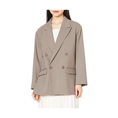 [ミラオーウェン] 3点SETスーツジャケット 09WFJ211107 レディース MOC 0