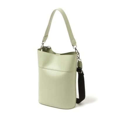PAGEBOY / クラシックバケットバッグ WOMEN バッグ > トートバッグ