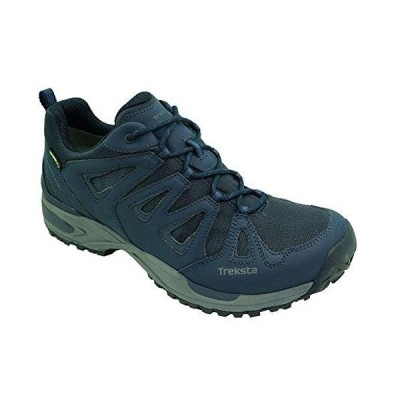 EVERNEW ネバドLOWレースGTX 品番:EBK163 色:ブルー サイズ:250