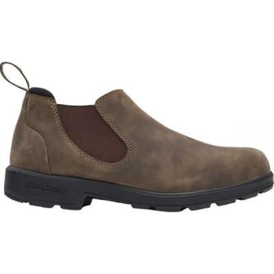 ブランドストーン Blundstone メンズ シューズ・靴 Low - Cut Original Series Shoe Rustic Brown
