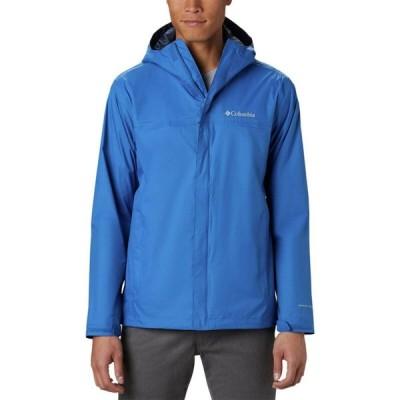 コロンビア Columbia メンズ ジャケット アウター Watertight II Jacket Bright Indigo