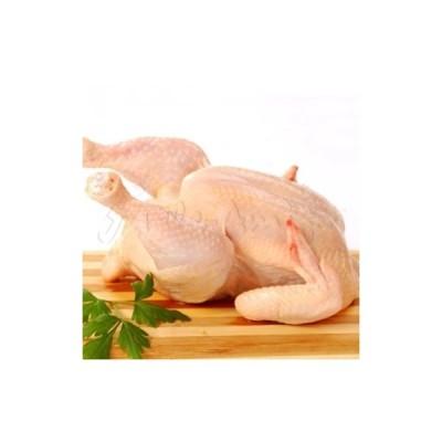 丸鶏 (若鶏) チキン  1羽 約1.1kg  冷凍 【販売元 ラ・コシーナ】