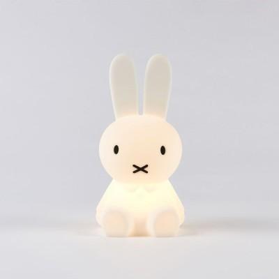 FIRST LIGHTmiffy and friends Miffy (ファーストライト ミッフィー & フレンズ)【ミッフィー】