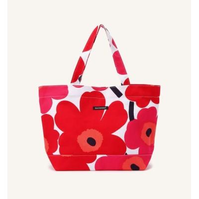 【マリメッコ/Marimekko】 【日本限定】 Unikko / Japan Unikko Bag トートバッグ