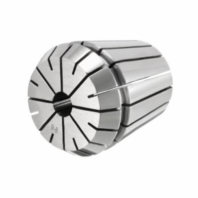 uxcell スプリングコレットチャック ER40-9mm CNC彫刻機 旋盤 フライス盤 40Cr スチール