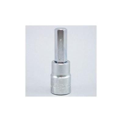 六角棒 ソケットビット エイト 83SB-10 3/8SQ.  10mm