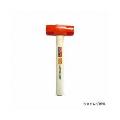三共 CSK 木柄両口ハンマー CRH-11
