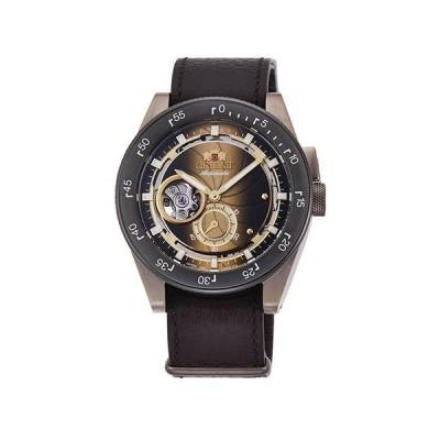 オリエント RN-AR0204G(ゴールドグラデーション) 自動巻き(手巻き付き) 腕時計(メンズ)