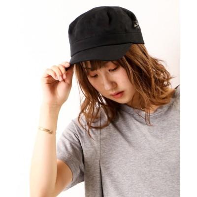FUNALIVE / 【GERRY】サイドプリントワークキャップ MEN 帽子 > キャップ